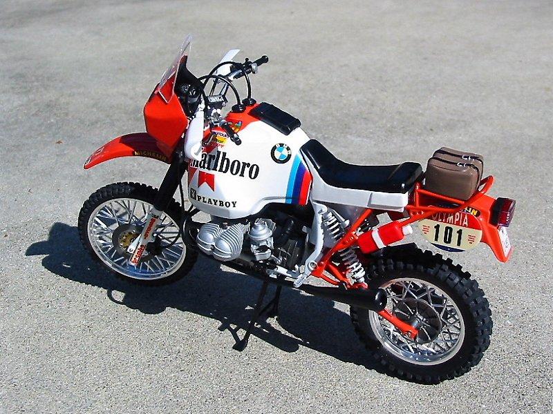 Bmw R80gs Dakar For Sale 1986 Original Bmw R80 G S Paris
