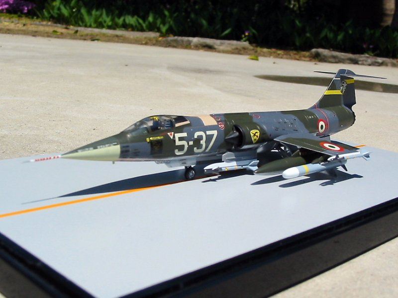 Starfighter f 104s for 104 1 the fish